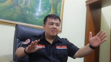 Dewan Pimpinan Nasional (DPN) SAPU JAGAD mendesak pemerintahan Joko Widodo segera melakukan lockdown Nasional total di seluruh Indonesia