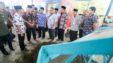 Kesadaran masyarakat Kota Bandung di bidang kebersihan semakin tinggi. Setidaknya itu yang ditunjukan warga RW 12 Kelurahan Maleer Kecamatan Batununggal Kota Bandung.