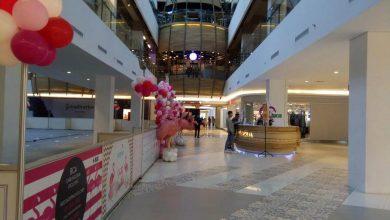 Pemerintah Kota (Pemkot) Bandung mengapresiasi keputusan sejumlah pusat perbelanjaan untuk tutup sementara. ( Paskal shopping center)