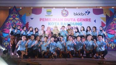 Ketua Penggerak Pemberdayaan Kesejahteraan Keluarga (PKK) Kota Bandung, Siti Muntamah Oded menilai, pemilihan duta Generasi Berencana (Genre) menjadi salah satu metode pendekatan yang baik untuk mencetak remaja unggulan.