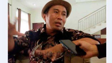 Ketua Komisi Informasi Provinsi Jawa Barat mendesak Dadang untuk bersikap transparan mengenai peta persebaran Covid-19 di Kabupaten Bandung