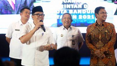 Wali Kota Bandung, Oded M. Danial menyatakan pembangunan Kota Bandung mengarah integrasi bersama kota kabupaten di sekitarnya. Hal itu guna mewujudkan metropolitan Bandung.