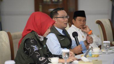 Pemerintah Provinsi (Pemprov) Jawa Barat (Jabar) akan melakukan tes masif COVID-19