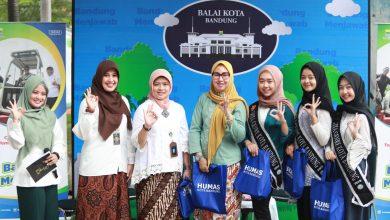 Dinas Pengendalian Penduduk dan Keluarga Berencana (DPPKB) Kota Bandung berhasil menjaring 20 remaja terbaik untuk pemilihan duta Generasi Berencana (Genre) 2020.