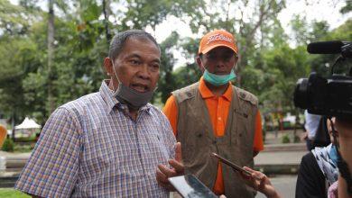 Wali Kota Bandung, Oded M. Danial meminta kepada Sekretaris Daerah (Sekda), Ema Sumarna untuk segera mengkaji memperbanyak Aparatur Sipil Negara (ASN) Kota Bandung yang bekerja di rumah atau Work From Home (WFH)