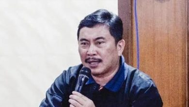Kepala Disdik Kota Bandung Hikmat Ginanjar, melihat perkembangan situasi wabah Covid-19 di Indonesia, khususnya Kota Bandung perlu ada perpanjangan
