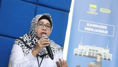 Kepala Dinas Kesehatan (Dinkes) Kota Bandung, Rita Verita menyebutkan Pasien Dalam Pengawasan (PDP) di Kota Bandung kembali berkurang