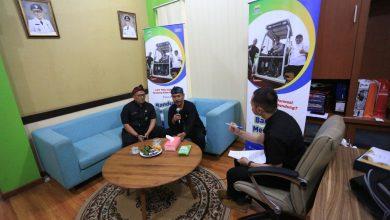 Dinas Pendidikan Kota Bandung memastikan Pembelajaran Jarak Jauh (PJJ) telah berjalan dengan lancar