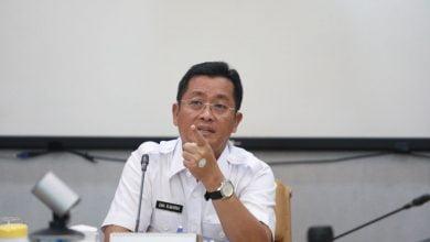 Pemerintah Kota Bandung menganggarkan Rp. 75 Miliar untuk penanganan Virus Corona (Covid-19)