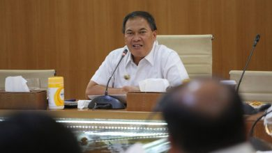 Wali Kota Bandung, Oded M Danial meminta sejumlah orang yang pernah berhubungan dengan Wakil Wali Kota Bandung, Yana Mulyana untuk segera mengikuti tes Covid-19