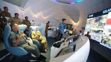 Dinas Kesehatan Kota Bandung mencatat hanya ada 3 orang berstatus OPD dan 6 orang berstatus PDP