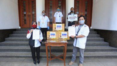 Wakil Wali Kota Bandung, Yana Mulyana mengatakan di balik pandemi Covid-19 yang terjadi saat ini, ada beberapa hikmah yang bisa dirasakan.