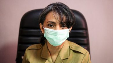 dr. Deborah Johana Rattu, Kepala UPT Puskesmas Pasir Kaliki
