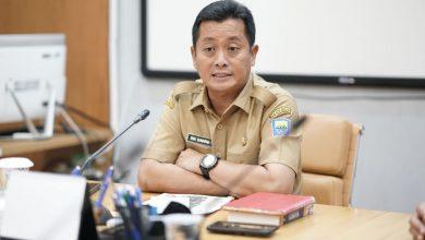 Pemerintah Kota (Pemkot) Bandung akan menyelenggarakan rapid test Covid-19 di Stadion Gelora Bandung Lautan Api (GBLA) selama dua hari 2-3 April 2020