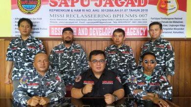 """Agus Yusuf, Ketua Umum DPN SAPU JAGAD dalam keterangan pers meyikapi hal tersebut, menjelaskan """"Saran kami, Sebaiknya Pemerintah Pusat menerapkan PSBB itu serentak seluruh Indonesia"""