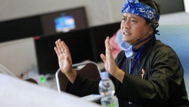 Pemerintah Kota (Pemkot) Bandung bertekad menjamin warga memperoleh bantuan selama Covid-19 mewabah