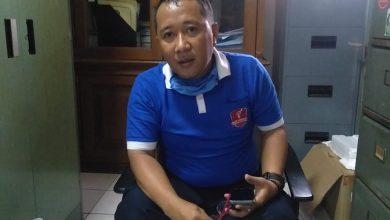 Cecep Rustiana,S.Hut salah seorang Kepala Seksi Bina Partisipasi Masyarakat di Dinas Kebakaran dan Penanggulangan Bencana Kota Bandung merupakan seorang yang piawai dalam meracik cairan anti septik dn cairan pencegahan virus (Disinfektan)