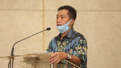 Ketua Harian Gugus Tugas Covi19 Kota Bandung, Ema Sumarna