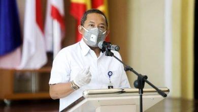 Wakil Wali Kota Bandung, Yana Mulyana berharap dengan adanya Rumah Singgah bagi tenaga medis di P4TK-TK PLB bisa bermanfaat bagi mereka yang mengurus pasien Covid-19