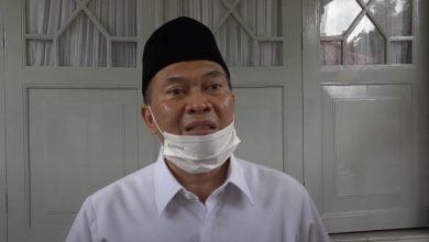 Wali Kota Bandung, Oded M. Danial yang juga Ketua Gugus Tugas Percepatan Penanganan Covid-19 Kota Bandung bakal mencarikan solusi untuk membantu operasional Kebun Binatang Bandung.