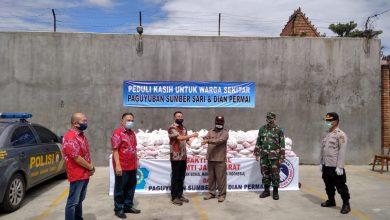 Bentuk Sinergiritas PSMTI Jabar Bersama Paguyuban Sumber Sari & Dian Permai Di Wilayah Babakan Ciparay