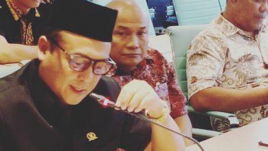 Ketua DPC PKB Kota Bandung, H. Erwin SE,