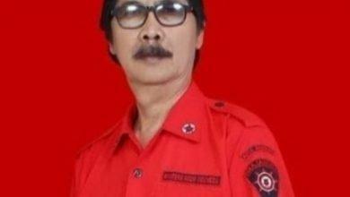 Herman Budiono SE, Tokoh masyarakat Kelurahan Cikutra, Ketua DPC Banteng Muda Indonesia (BMI) Kota Bandung