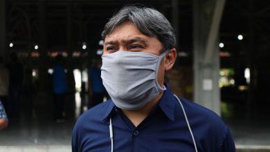 Dirut PD Kebersihan Kita Bandung, Gun Gun Saptari Hidayat