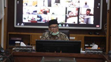 Wali Kota Bandung Oded M. Danial akan segera mengeluarkan peraturan baru untuk mempertegas kondisi ini