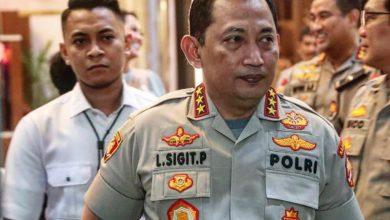 Perjuangan Sunyi Jenderal Komjen Pol Listyo Sigit