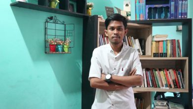 Direktur Eksecutif Policy Studies Movement, Acep Jamaludin