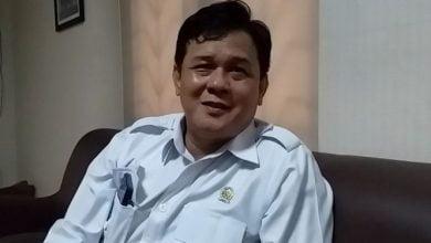 ketua DPC Partai Gerindra