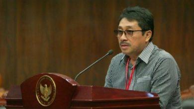 Prof. Dr. Syaiful Bakhri, SH, MH, ahli hukum pidana, Universitas Muhammadiyah Jakarta (UMJ)
