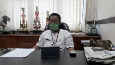Kepala Bidang PK – LK Disdik Jabar, H. Nanang Nurwasid, S.Pd