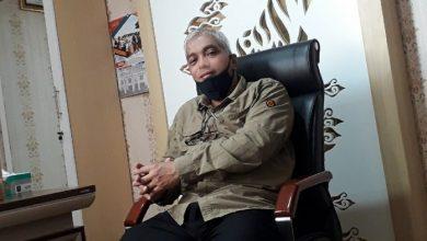 Wakil Ketua Komisi V DPRD Provinsi Jawa Barat, Ir. H. Abdul Hadi Wijaya. M.Sc.