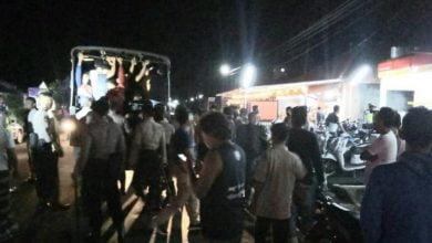 Sebanyak 63 anggota gerombolan Genk motor Moonraker diamankan gabungan personel Polres Majalengka Polda Jabar dan Polsek Jatiwangi