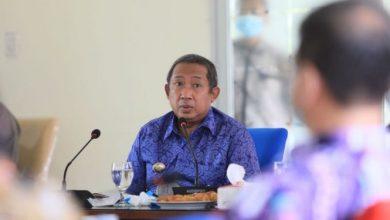 Wakil Wali Kota Bandung, Yana Mulyana menegaskan, penyaluran Jaring Pengaman Sosial (JPS) kepada masyarakat yang terdampak Covid-19 harus tepat dan adil.