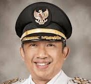 Wakil Walikota Yana Mulyana