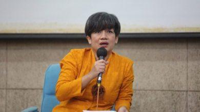 Kepala Disbudpar Kota Bandung, Dewi Kaniasari