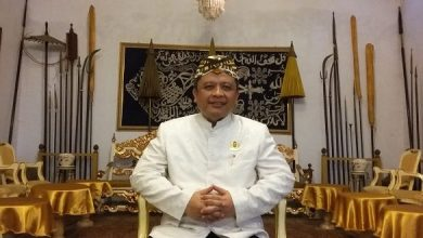 Sultan Sepuh XIV Cirebon, Sultan Pangeran Raja Adipati Arief (PRA) Natadiningrat SE