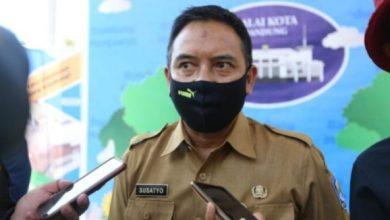 Kepala Bidang Pengendalian, Data dan Evaluasi Dinas Sosial dan Penanggulangan Kemiskinan (Dinsosnangkis) Kota Bandung
