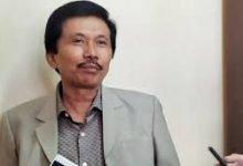 Ketua DPC Partai Demokrat Kota Bandung, H Entang Suryaman