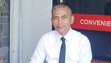 Ketua Umum Persatuan Wartawan Republik Indonesia (PWRI) Dr. Suriyanto PD, SH, MH, M.Kn